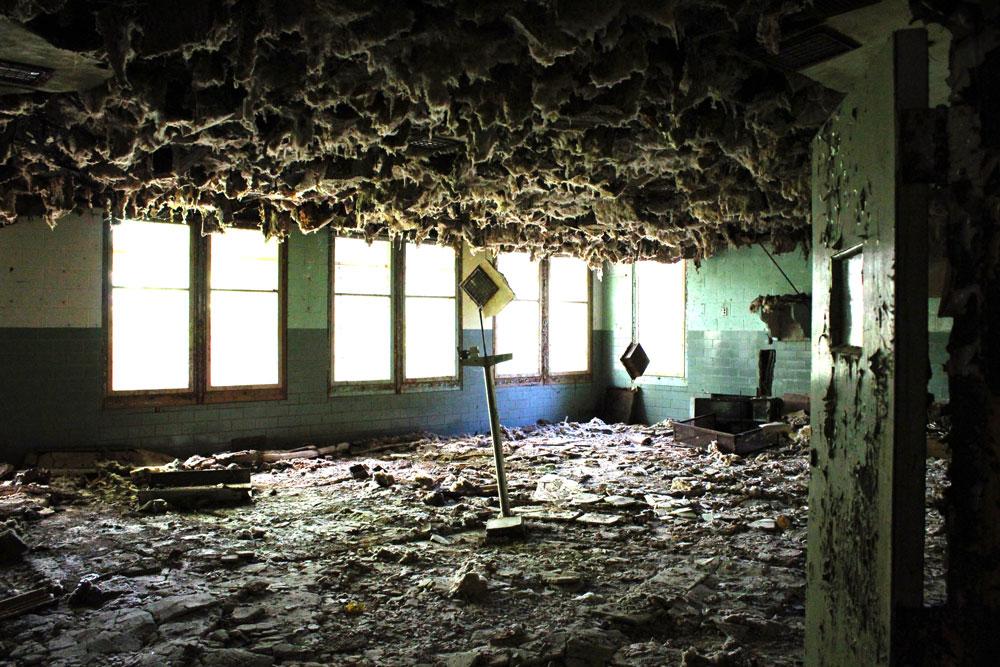 Austin Texas Demolition Service